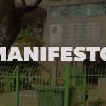 MANIFESTO – Território De Cultura Afro Mãe Sylvia De Oxalá