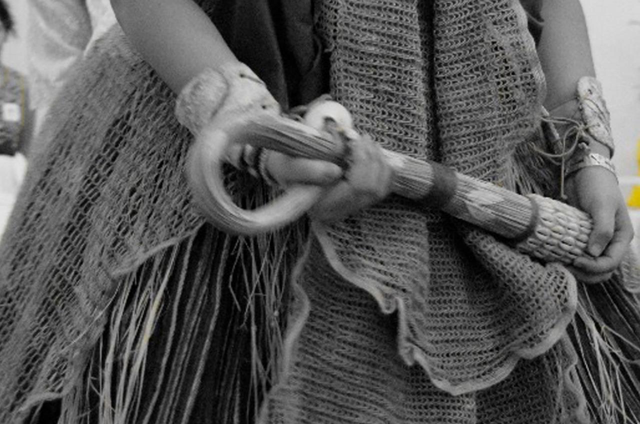 Candomblé Religião De Essência E Ancestralidade – Nanã, Iyá Agbà
